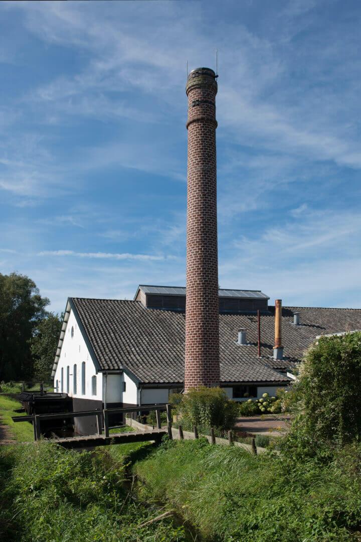 Loenen papierfabriek